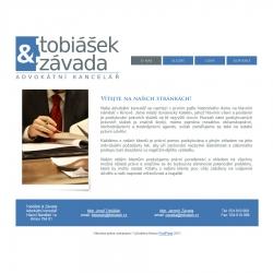 Tobiášek & Závada