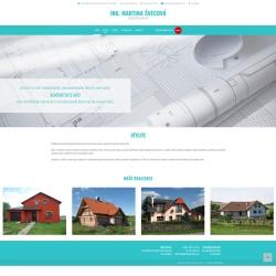 Projekty Švecová