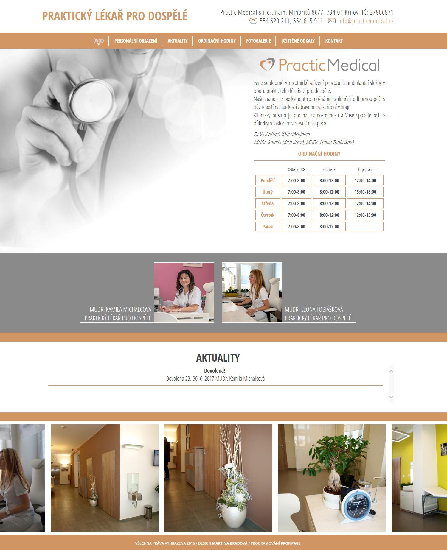 Practic Medical